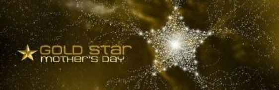 GOLD STAR MOTHERS DAY - Last Sunday in September