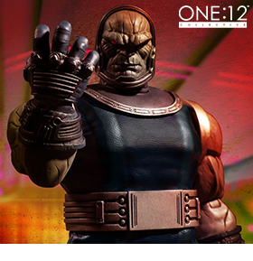 DC COMICS ONE:12 COLLECTIVE DARKSEID