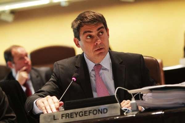 Ludovic Freygefond, le secrétaire du PS en Gironde, déféré au parquet de Bordeaux