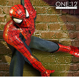 Marvel One:12 Collective Spider-Man