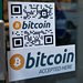 A Bitcoin A.T.M. at a coffee house in Vancouver, British Columbia.