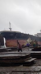 В судоразделочной отрасли Бангладеш продолжают гибнуть рабочие