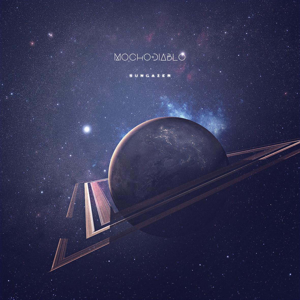 Mocho Diablo promove audição do novo álbum, Sungazer