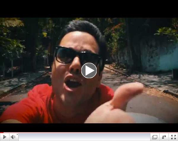 Telegrama - Vamos - Video Clip Oficial