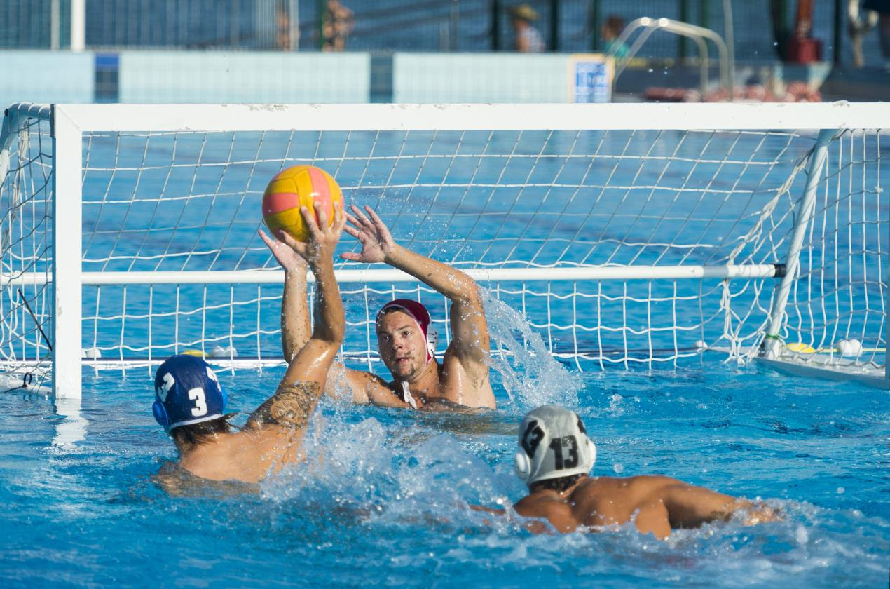Water Polo at JA The Resort