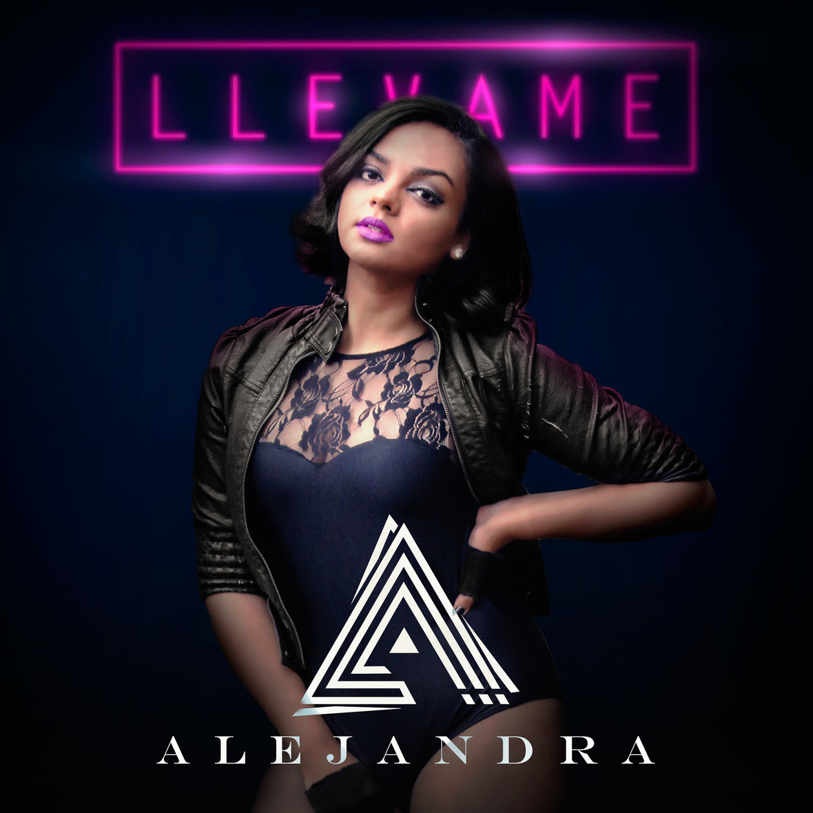 Llevame-Cover