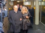 Pinto da Costa celebra 80 anos com novo amor