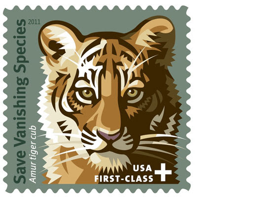 Save the Stamp that Saves Wildlife