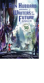 Writers of the Future: Volume 30 by Collected Authors