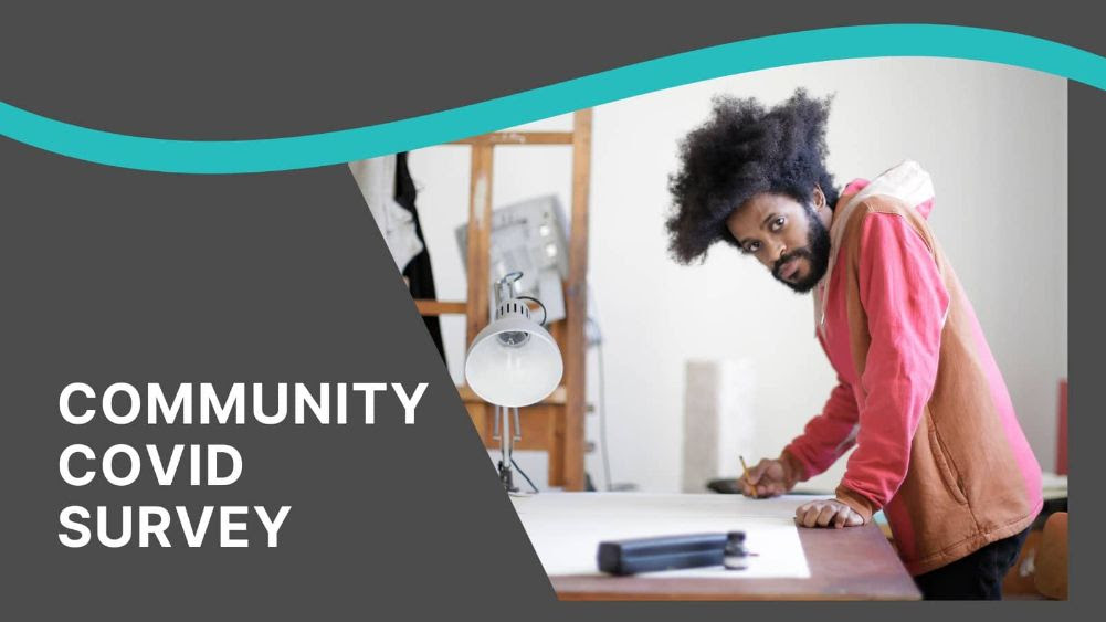 Community COVID survey