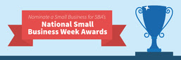 Small Business of the Year Awards