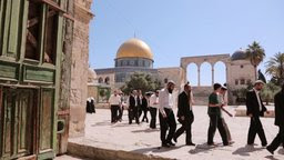 In The Name of the Temple - Jewish Nationalistic Fundamentalism in Israel