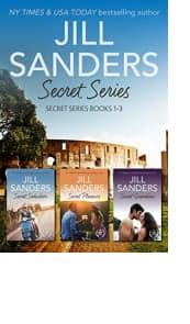 Secret Series: Books 1–3