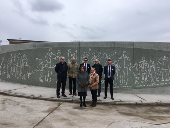 Make-over for Liverpool's much-loved Bullring mural