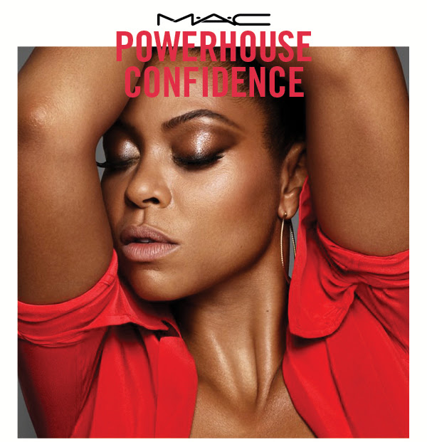 POWERHOUSE CONFIDENCE