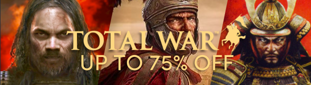 Total War Weekend
