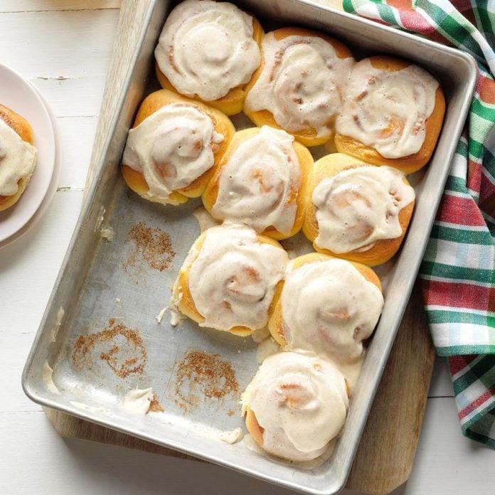 90 Traditional Holiday Breakfasts Grandma Made