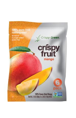 Mango 6-pack
