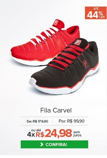 Fila Carvel