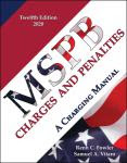 MSPB Charges and Penalties A Charging Manual