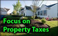 Pennsylvania House Passes Historic Property Tax Reform
