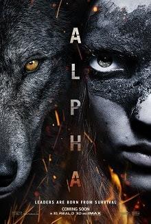 cartaz de Alfa