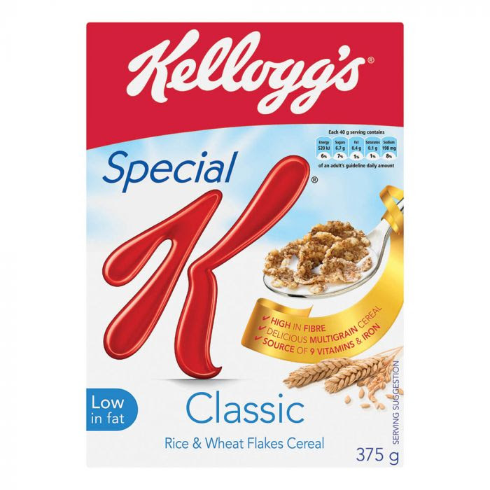 Kellogg's Special K 375g