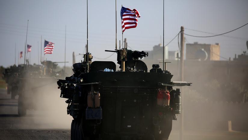 """Morales sobre el retiro de las tropas de EE.UU. de Siria: """"La victoria es del pueblo sirio"""""""