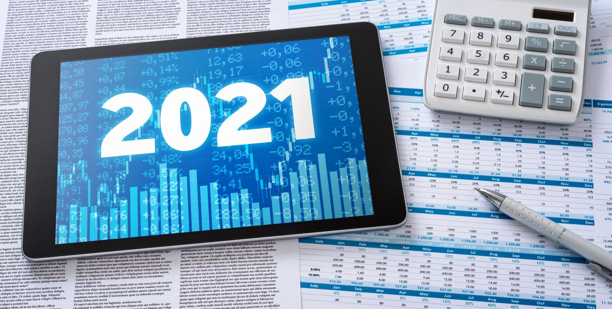 Marcum 2021 Tax Planning Series