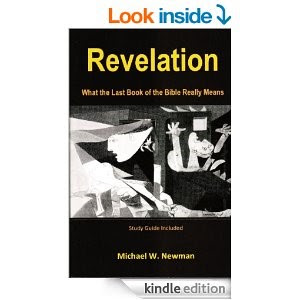 Revelation Book image