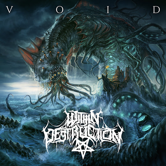 Within Destruction Releases 'Void""
