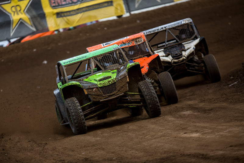 Brandon Arthur, Textron Wildcat XX, UTV, Lucas Oil Off Road, Bink Designs