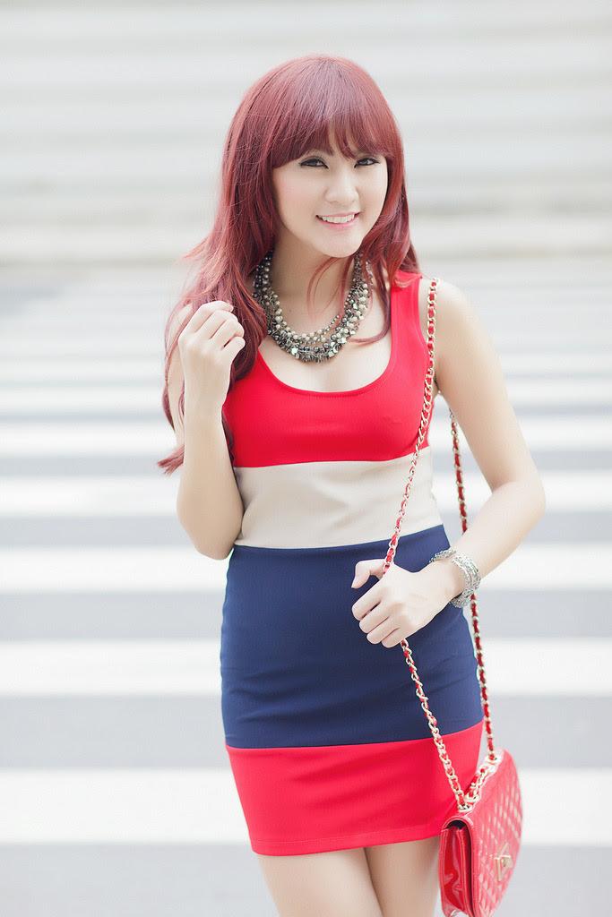 anh girl xinh cute