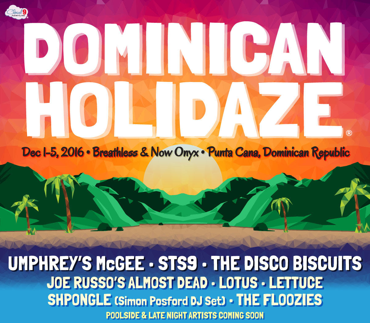 Your Holidaze Adventure Awaits