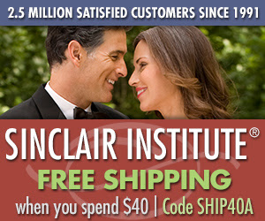 Sinclair Institute - Trusted,.