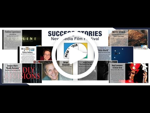 Success Stories New Media Film Festival