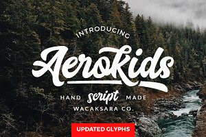 Aerokids Script