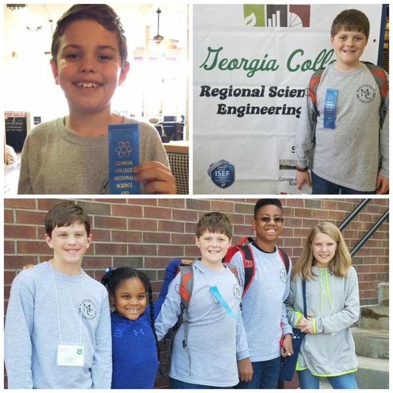 Stem Fair Jordan School District: Katherine B. Sutton Elementary School