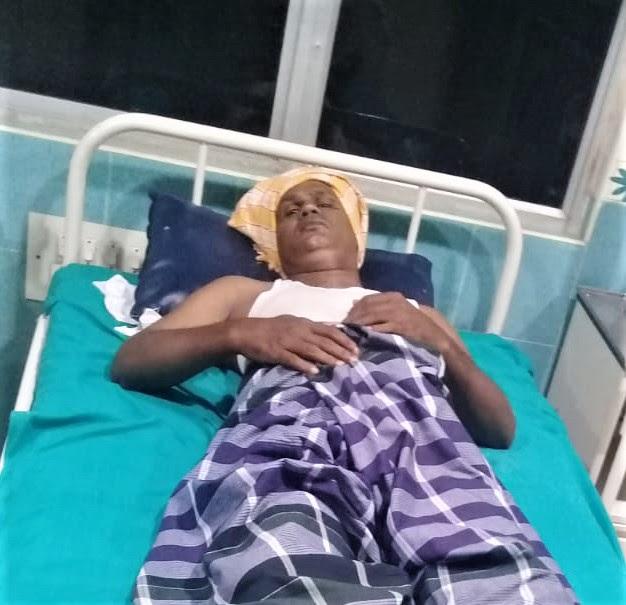 Pastor Paul Thirunavukkarasu and 13 others were hospitalized after Hindu extremists beat them in Thiruvanathipuram, Cuddalore District, Tamil Nadu, India. (Morning Star News)