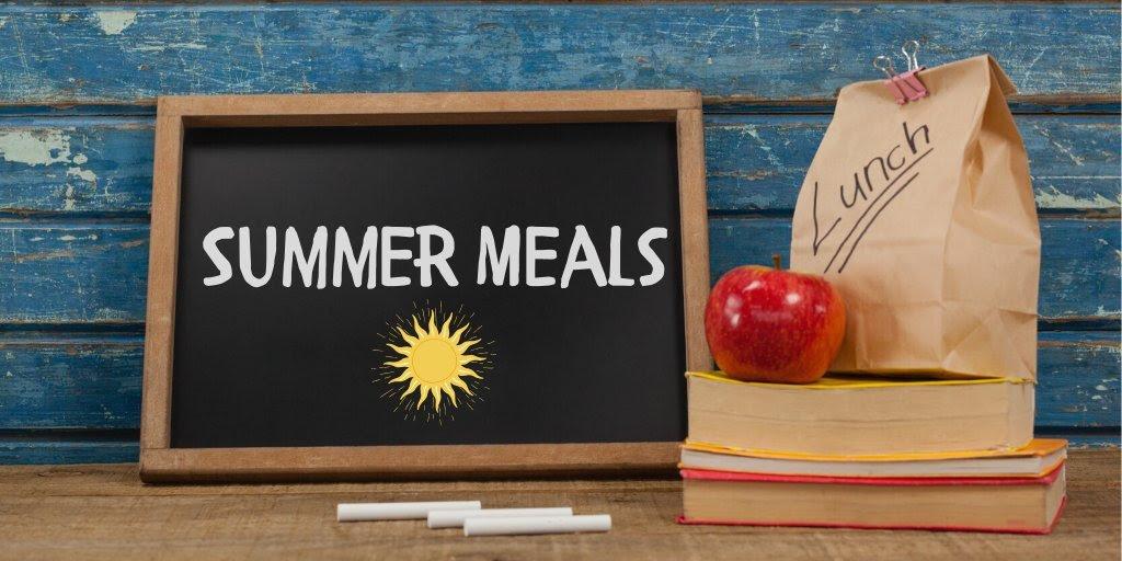 PGCPS Summer Meals