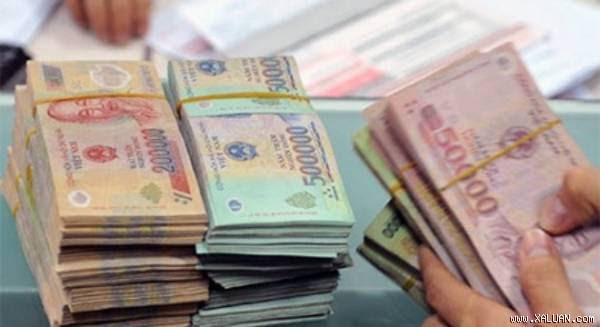 Bộ Tài chính: Thu ngân sách từ dầu thô tháng 1 giảm 12,6%