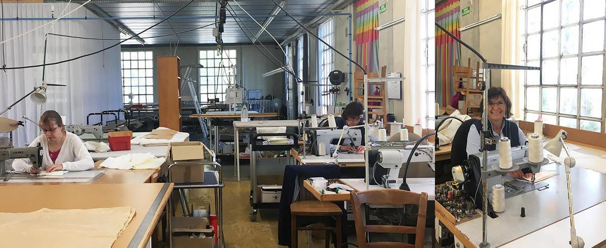 Toiles de Mayenne - Bonnes nouvelles