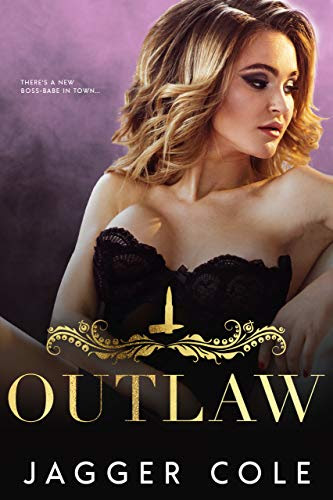 Cover for 'Outlaw (Power Book 2)'
