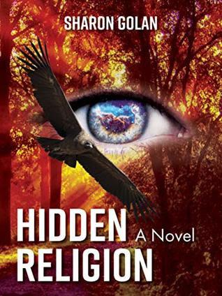 Hidden Religion – A Novel by Sharon Golan