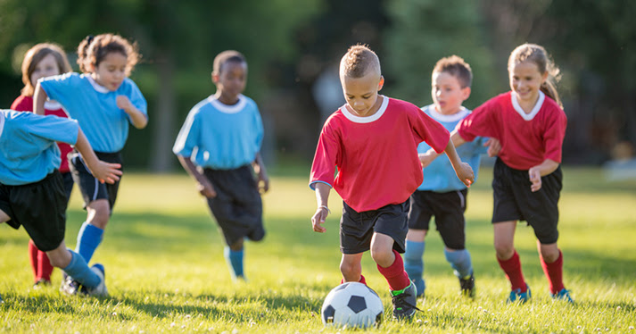 Taking a 'Collaborative Care' Approach to Kids' Concussion Recovery