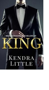 King by Kendra Little