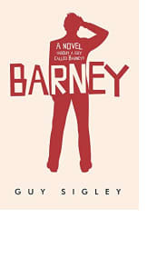 Barney by Guy Sigley