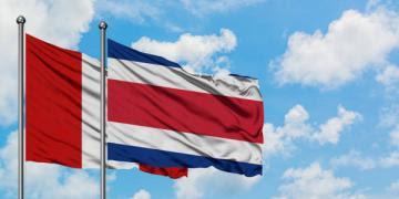 Perú es el cuarto mayor abastecedor de fruta de Costa Rica