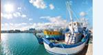 Mittelmeer mit Zypern