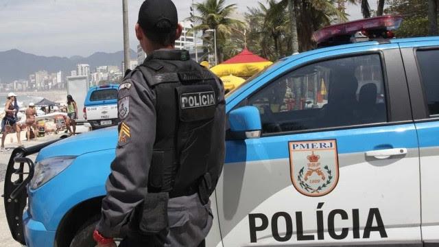 Polícia prende suspeito de chefiar milícia que atua na Baixada Fluminense